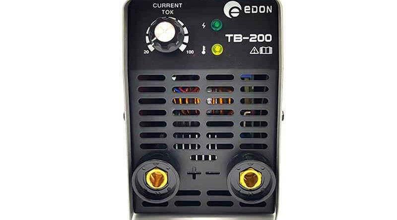 دستگاه جوش 200 آمپر ادون TB-200
