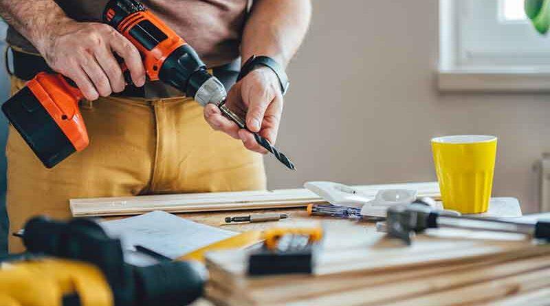 10 نکته کاربردی درباره دریل کاری