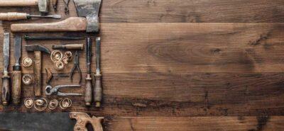 7 ابزار برقی مورد نیاز نجاران تازه کار