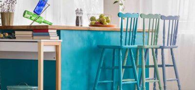 چطور وسایل چوبی خانه را رنگ بزنیم؟ 9 نکته درباره رنگ آمیزی وسایل خانه