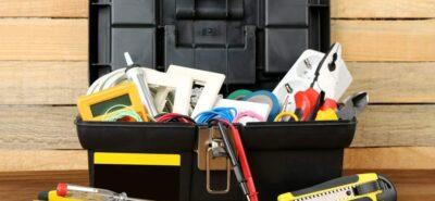 چرا به جعبه ابزار نیاز داریم؟